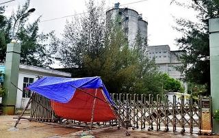 Quảng Ngãi kiến nghị thanh tra toàn diện Nhà máy xi măng Đại Việt - Dung Quất