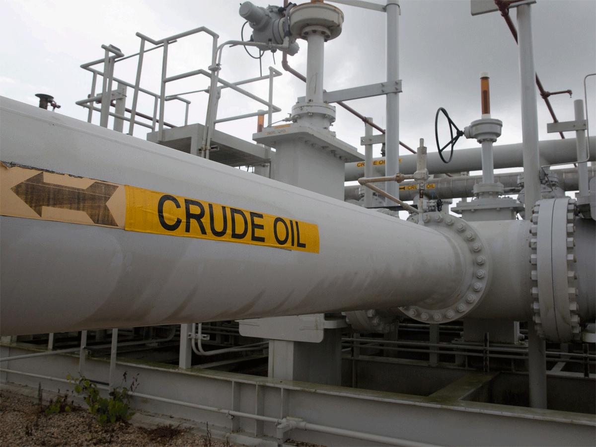 Giá dầu tăng bất chấp nguồn cung dồi dào