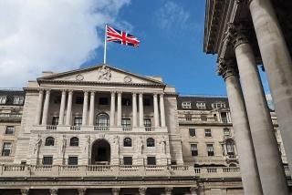 Áp lực lạm phát là thách thức với BOE tại cuộc họp chính sách ngày mai