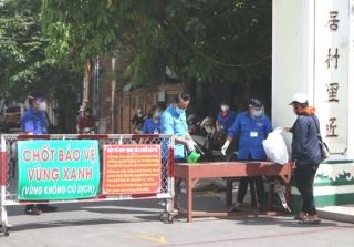 TP.HCM kêu gọi người dân đồng hành tiếp tục mở rộng vùng xanh
