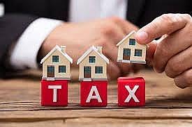 Doanh nghiệp bất động sản xin giãn nộp tiền sử dụng đất đến hết 2021