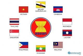 ASEAN: Đẩy mạnh hợp tác để vượt qua thách thức