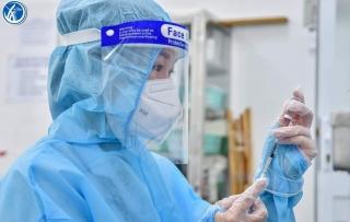 TP.HCM: Hơn 5 triệu người đã được tiêm vắc-xin phòng COVID-19