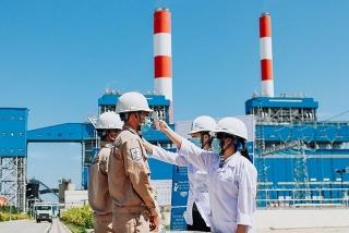 Giá nhiên liệu cao đẩy chi phí mua và sản xuất điện của EVN tăng 16.600 tỷ đồng