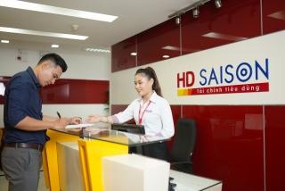 HD SAISON phát triển vì lợi ích khách hàng toàn diện