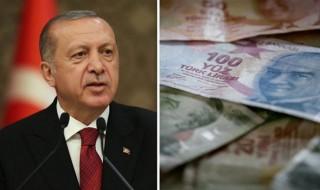 Thổ Nhĩ Kỳ: Bất ổn gia tăng khi lạm phát 'thăng thiên'