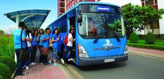 TP.HCM đầu tư hệ thống vé điện tử thông minh cho vận tải khách