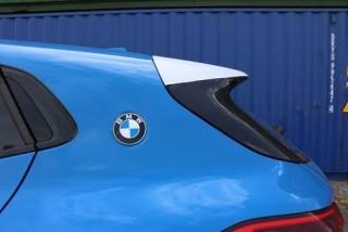 BMW X2 về Việt Nam: 'Hé lộ' những hình ảnh đầu tiên