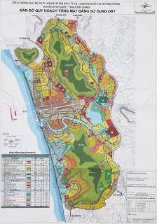 Phân khu đô thị Dương Đông, Phú Quốc: Thêm đường ven biển phía Tây và Nam