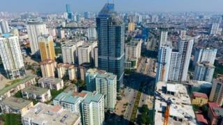 Đầu tư căn hộ cho thuê: Phía Tây Hà Nội cho tỷ suất lợi nhuận hấp dẫn nhất
