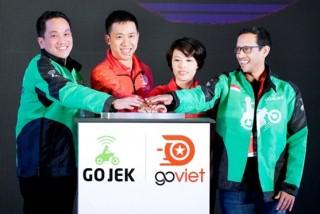 GO-VIET chính thức ra mắt tại Hà Nội