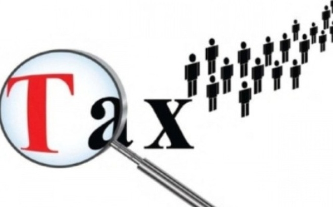 Hà Nội công khai danh sách 153 đơn vị nợ thuế