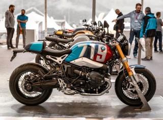 Sự kiện BMW Joyfest và BMW Motorrad Day lần đầu  được tổ chức ở Việt Nam