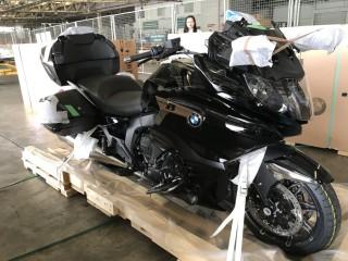 4 phiên bản môtô 'khủng' của BMW đã về Việt Nam