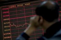 Quan ngại Mỹ tăng thuế lên hàng Trung Quốc, chứng khoán toàn cầu sụt giảm