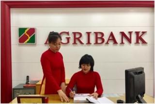 Agribank - Nơi khách hàng trao gửi niềm tin