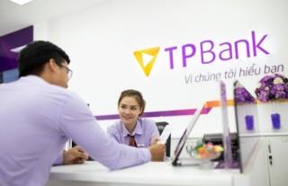 TPBank mua lại và xử lý xong toàn bộ trái phiếu VAMC trước thời hạn