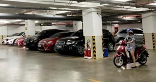Sẽ có quy định thống nhất về chỗ để xe tại chung cư