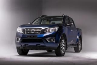 Nissan Navara EL chính thức ra mắt có giá từ 679 triệu đồng