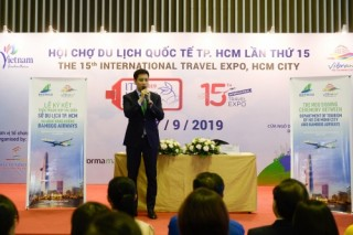 Bamboo Airways ký thỏa thuận hợp tác xúc tiến du lịch TP.HCM thông qua đường hàng không