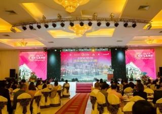 Gần 600 khách hàng tham dự sự kiện mở bán chính thức dự án SH Land