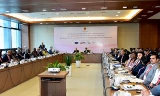 Thúc đẩy hợp tác với thị trường Trung Đông - châu Phi