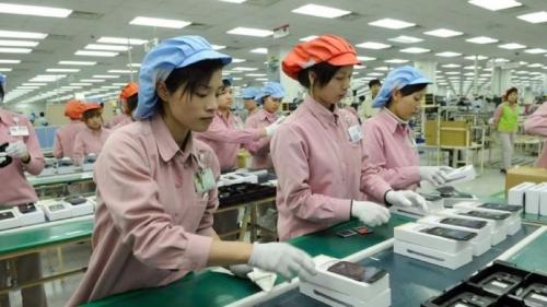 Nhiều rào cản ngăn doanh nghiệp Việt kết nối với chuỗi cung ứng