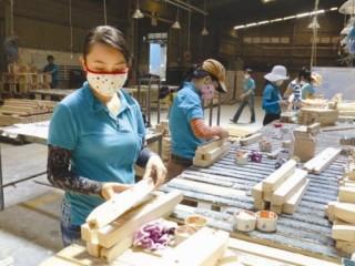 Không để tình trạng trục lợi, giả danh gỗ Việt để xuất khẩu