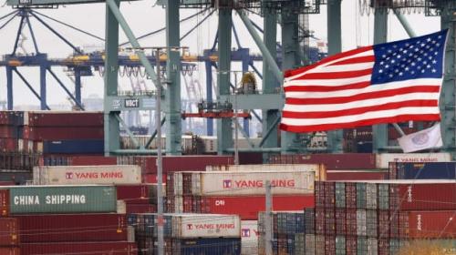 Gia tăng số công ty Mỹ hủy bỏ kế hoạch đầu tư vào Trung Quốc