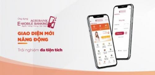 Agribank khuyến mãi lớn cho khách hàng sử dụng dịch vụ