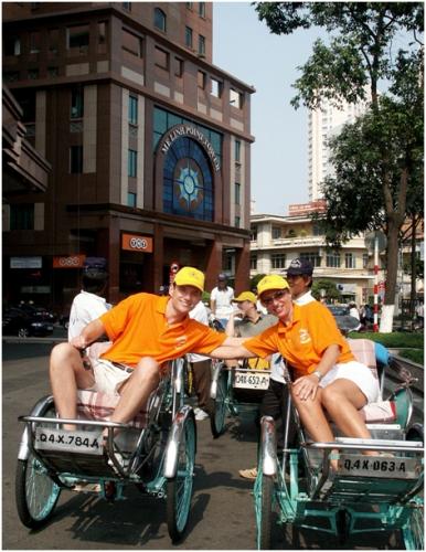 Hà Nội và TP.HCM lọt top 20 điểm đến hàng đầu châu Á - Thái Bình Dương