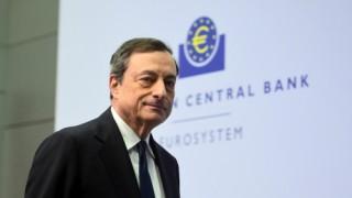 ECB cắt giảm lãi suất tiền gửi, ra mắt chương trình mua trái phiếu mới