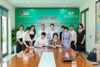 Khai Sơn Town sẽ có trường liên cấp, dự kiến đi vào hoạt động từ năm 2022