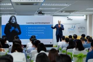 AI giải quyết thách thức cho doanh nghiệp trong thời đại số