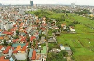 Lập Hội đồng thẩm định nhiệm vụ lập Quy hoạch hệ thống đô thị và nông thôn