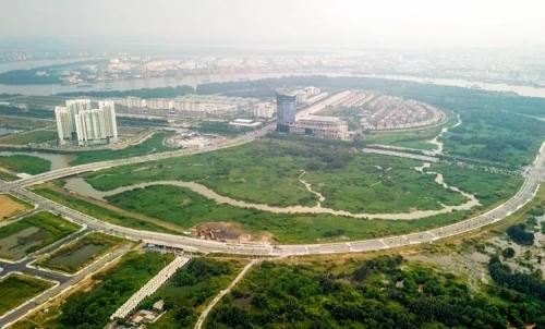 TP.HCM: Dự kiến thu gần 22.000 tỷ đồng từ đấu giá 55 lô đất Thủ Thiêm