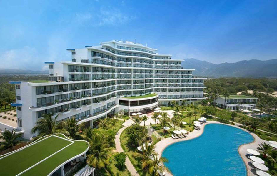 """SunBay Park Hotel & Resort Phan Rang: Cơ hội """"vàng"""" đầu tư bất động sản du lịch"""