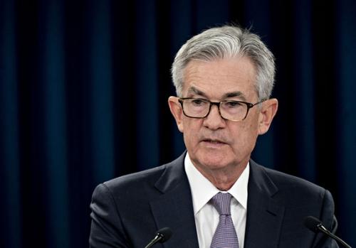 Powell: Chuỗi cắt giảm lãi suất có thể được thực hiện nếu kinh tế quay đầu giảm tốc