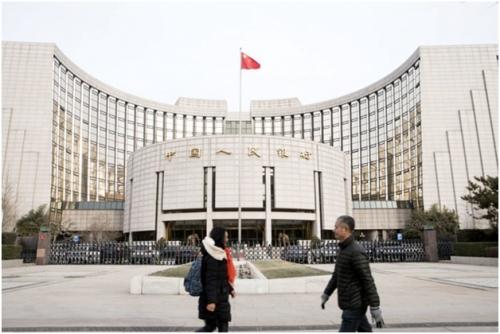 Trung Quốc tiếp tục giảm lãi suất xuống 4,2%/năm