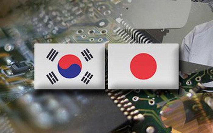 Tranh chấp Hàn - Nhật có thể gây tổn hại cho lĩnh vực công nghệ toàn cầu
