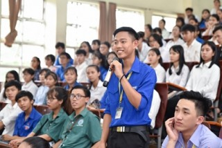 Hơn 1.500 sinh viên tham gia chương trình quản lý tài chính cá nhân