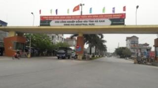 Đầu tư xây dựng Khu công nghiệp hỗ trợ Đồng Văn III