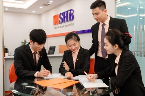 SHB năm thứ 4 liên tiếp lọt Top 50 thương hiệu giá trị lớn nhất Việt Nam