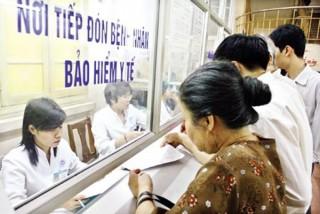 Đề xuất tăng giá khám bệnh bảo hiểm y tế