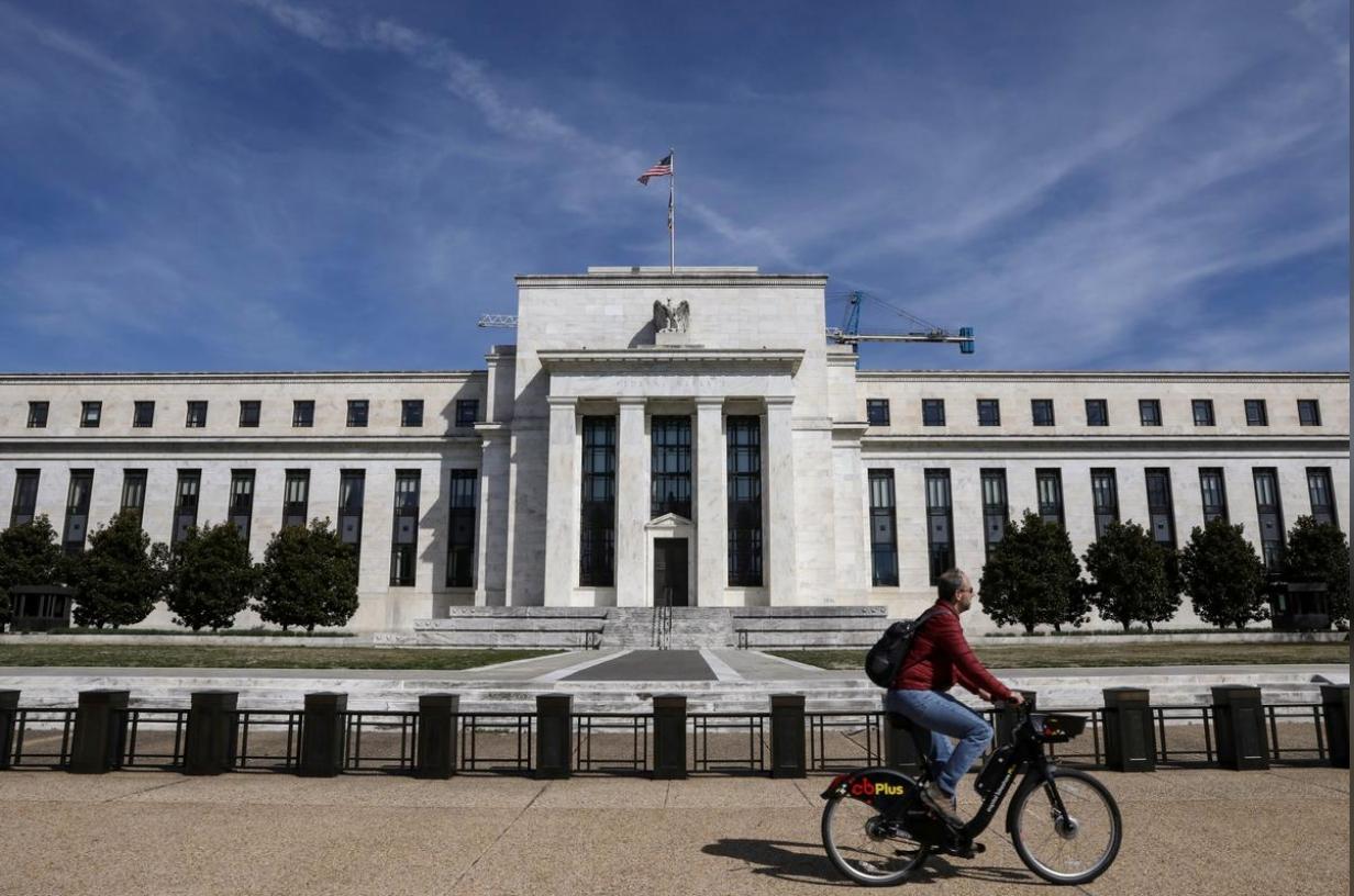 Fed sẽ mở rộng bảng cân đối kế toán một lần nữa, nhưng không gọi là QE4