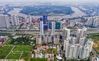 TP.HCM: Phê duyệt hệ số điều chỉnh giá đất tại một số dự án