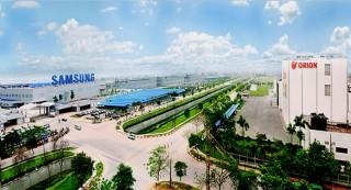 9 tháng, vốn FDI vào khu công nghiệp đạt 10,1 tỷ USD