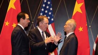 Đàm phán thương mại Mỹ - Trung sẽ nối lại từ ngày 10/10