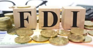 Thu hút FDI 9 tháng đạt 26,16 tỷ USD