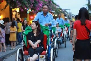 Khách du lịch quốc tế đến Việt Nam: Châu Á tiếp tục đứng đầu
